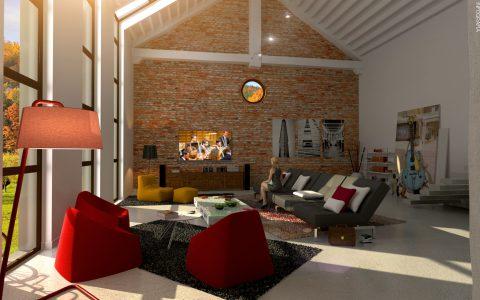 Interiorismo | Loft