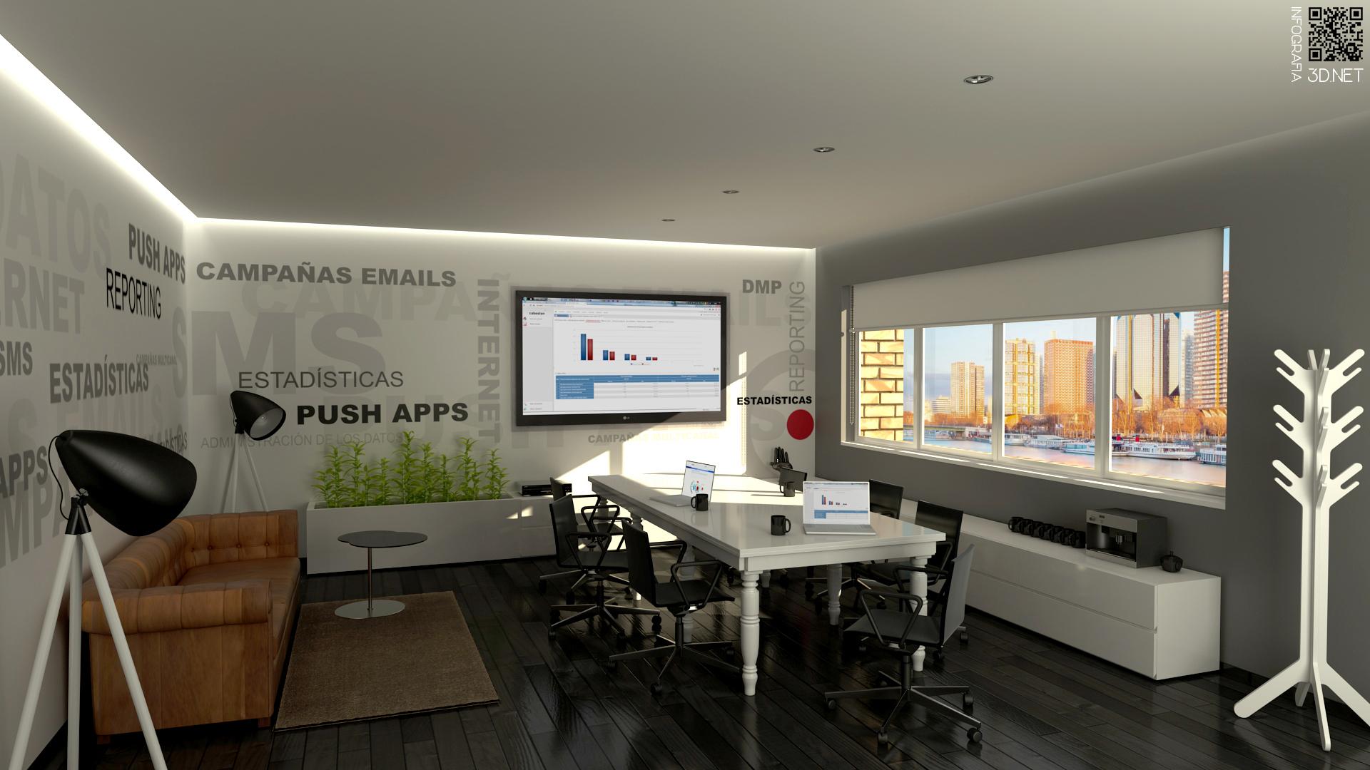 Infografia 3d para arquitectos interioristas eventos - Arquitectos interioristas ...