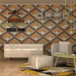 Interiorismo   The sixties