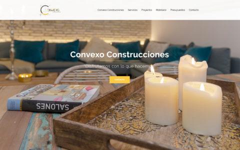 www.convexoconstrucciones.com