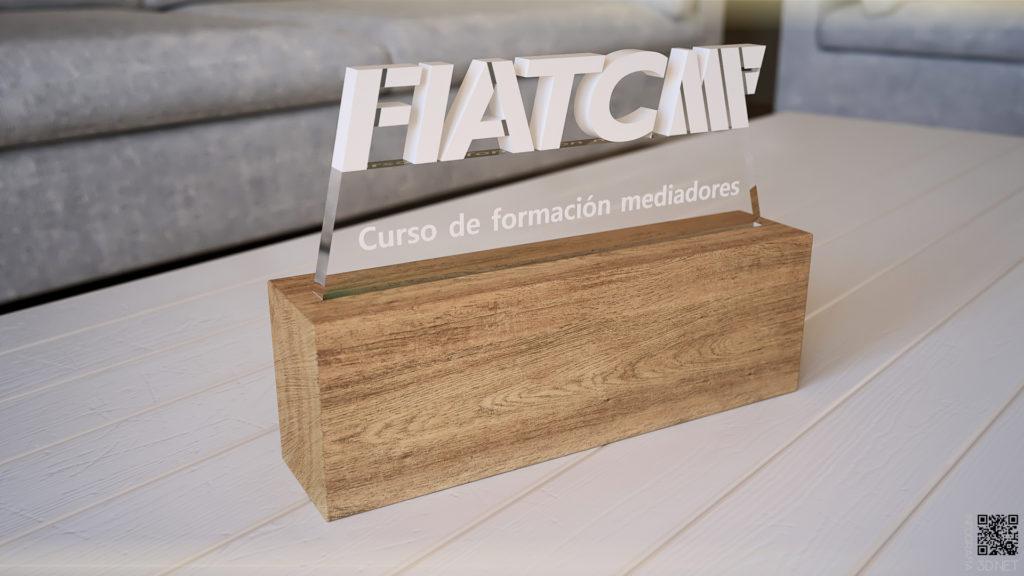 Prototipo 3D | Diseño, CAD y 3D. En colaboración con Carpintería Alarcón S.L.
